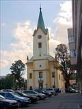 Image for TB 4512-27 Zlín, kostel