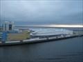 Image for St. Petersburg Dam - St. Petersburg, Russia