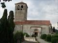 Image for Basilique Saint-Just de Valcabrère - Midi, France