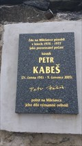 Image for Petr Kabes, Milesovka, Czech Republic
