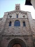 Image for Catedral de Santa Maria d'Urgell — La Seu d'Urgell (Lleida), Spain