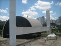 Image for Oscar Niemeyer - Salão de Atos Tiradentes - Sao Paulo, Brazil
