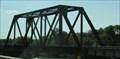 Image for SPRR Seco Creek Bridge -- US 90, south of D'Hanis TX