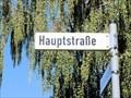 Image for Hauptstraße - Brühl, NRW, Germany