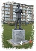 Image for Merchant Navy War Memorial - Dover UK