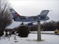 Image for F - 86 Sabre Fighter - Peterborough, ON