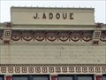 Image for J. Adoue Building - Calvert, TX