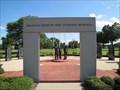 Image for Arkansas Korean War Veterans Memorial - Little Rock, Arkansas
