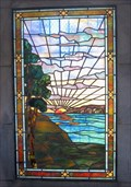 Image for PURDY STAINED GLASS