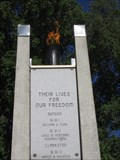 Image for Cache County Courthouse Eternal Flame - Logan, Utah