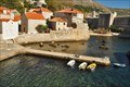 Image for Pier in Dubrovnik, Croatia