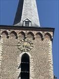 Image for Torenklok Sint-Adriaanskerk - Dreischor, NL