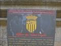 Image for Blason d'Aix en Provence - Eglise du Saint Esprit - Aix en Provence, Paca, France