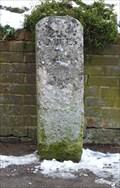 Image for Mile Stone - Watton at Stone, Hertfordshire, UK.