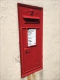 Image for Victorian Wall Box - South Street - St Austell - Cornwall - UK