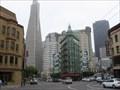 Image for Star Trek IV - Columbus Ave - San Francisco, CA