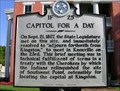 Image for CAPTIOL FOR A DAY ~ 1F 25