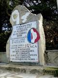 Image for Guerre d'Algérie, Itteville, Essonne, France