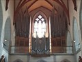 Image for Church Organ at St. Peter - Montabaur - Rheinland-Pfalz / Germany