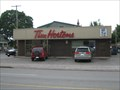 Image for FIRST - Tim Horton's