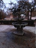 Image for Fountain - KOA Campground Patio- Denham Springs, LA