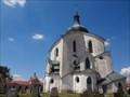 Image for Kostel svatého Jana Nepomuckého - Church of Saint John of Nepomuk (Ždár nad Sázavou, CZ)