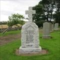 Image for St Philip's Episcopal Church War Memorial - Catterline, Aberdeenshire, Scotland.
