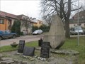 Image for Pomník obetem I.a II. svetové války - Lomnice, Czech Republic