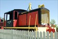 Image for Laurel Valley Plantation Locomotives - Thibodaux, LA