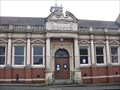 Image for Rushden Library - Newton Road, Rushden, Northamptonshire, UK
