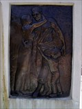 Image for Relief Work @ Middlesex County War Memorial - Edison, NJ