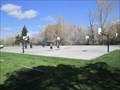 Image for Sugar House Park basketball court - Salt Lake City, Utah