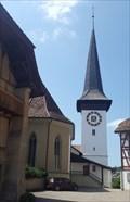 Image for Evangelisch-reformierte Kirche - Köniz, BE, Switzerland