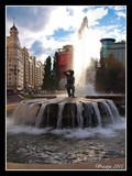 Image for Fuente del Nacimiento del Agua (Fountain of Water's Birth) - Madrid, Spain