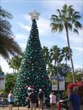 Image for Christmas - SeaWorld - Florida. USA.
