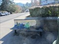 Image for Fish Bench - Guerneville, CA