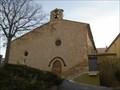 Image for Clocher de l'église Notre Dame de l'Assomption - Vinon sur Verdon, Paca, France
