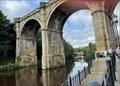 Image for Knaresborough Viaduct - Knaresborough, UK
