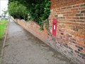 Image for Wall Post Box - Barton Waterside
