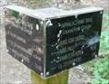 Image for Applachian Trail - Laurel Fork Gorge