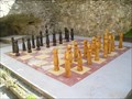 Image for Chess in the castle Stará Lubovna