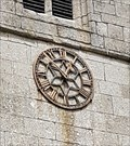 Image for Church Clock - St Nicholas - Thistleton, Rutland