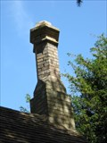 Image for Petit Trianon Chimney - Wrest Park, Silsoe, Bedfordshire, UK