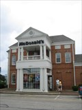 Image for McDonald's - Independence OH (Two Story Location)