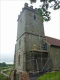 Image for Bell Tower, St Bartholomew, Bayton, Worcestershire, England