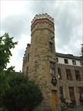 Image for Octagonal Tower of Burg Adenbach, Adenbachhutstraße 1 , Ahrweiler - RLP / Germany