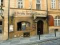 Image for U krále Brabantského, Prague, CZ