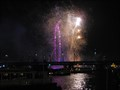 Image for New Year's Eve Fireworks, London, UK