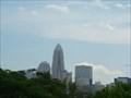 Image for Downtown Charlotte Skyline - Charlotte, North Carolina