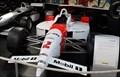Image for Penske PC-27 - McLaren Hall - Donington Grand Prix Museum, Leicestershire